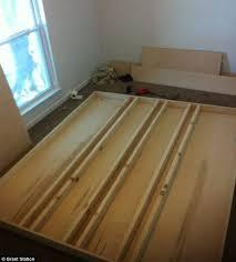 levitating furniture. base unit the lower bigger floor platform also played an integral part in maintaining levitating furniture n