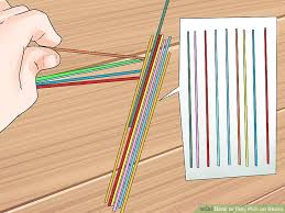 Game With Wooden Sticks How to Play Pick up Sticks 100 Steps with Pictures wikiHow 73
