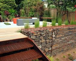 Small Picture Garden Retaining Wall Ideas Garden ideas and garden design