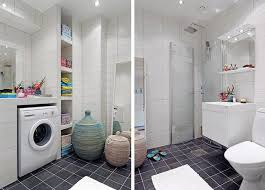 Small Picture 25 Small Bathroom Design and Remodeling Ideas Maximizing Small Spaces
