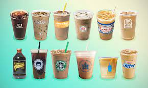 Последние твиты от taco bell (@tacobell). I Tried 12 Iced Coffees And Here S The Best One Myrecipes