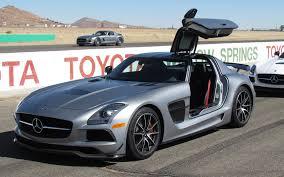 mercedes sls amg 2014. Brilliant 2014 2014 MercedesBenz SLS AMG Black Series On Mercedes Sls Amg E