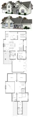 Modern Four Bedroom House Plans 17 Best Ideas About Four Bedroom House Plans On Pinterest One