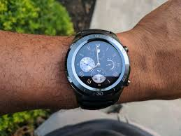 huawei watch 2 classic. huawei watch 2 classic is beautiful it\u0027s android wear gear s3 frontier l