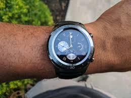 huawei watch 2 classic. huawei watch 2 classic is beautiful it\u0027s android wear gear s3 frontier l