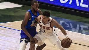 NBA Final Serisi'nde Phoenix Suns öne geçti
