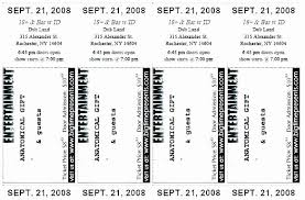 Template Raffle Tickets Free Download Print Your Own Raffle Tickets Elegant Free Raffle Ticket