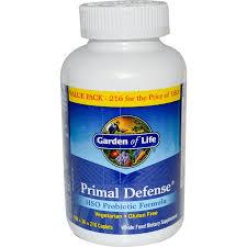 garden of eden probiotics. Garden Of Life, Primal Defense, HSO Probiotic Formula, 216 Vegetarian Caplets Eden Probiotics T