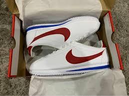 sneakers nike classic cortez leather originales cargando zoom
