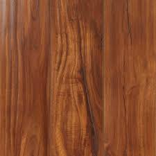 Native Acacia Random Length Hand Scraped Laminate   12mm   100087774 | Floor  And Decor