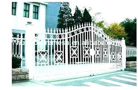 Metal fence design Indoor Modern Metal Fence Designs Gates And Fences New Design Iron Gate Popula Modern Metal Fence Designs Modern Metal Fence Uk Mild Steel Design Garden Ideas Infaath