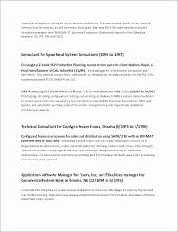 Format Of Resume In Canada Interesting Top Ten Resume Format 48 Recent 48 New Accounting Resume Samples