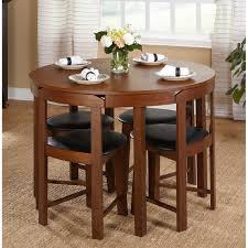 Simple Living 5-piece Tobey Compact Round Dining Set - Free ...