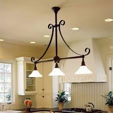 country kitchen lighting fixtures. Modren Kitchen The French Country Stockbridge Ceiling Light  Lighting On Kitchen Fixtures E