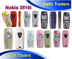 Nokia 3510i Unlocked Mobile Phone ...