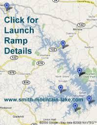 Smith Lake Depth Chart Smith Mountain Lake Insiders Guide 2020