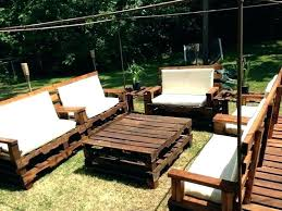 furniture made of wood. Cool Furniture Made From Pallets Of Wood Homey Ideas