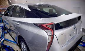 new car launches by toyota2016 Toyota Prius Caught Totally Naked Just Days Before Official