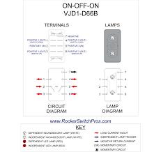 12v light switch wiring diagram 12 Volt Light Wiring Diagram 12 volt rocker switch with light wiring diagram solidfonts 12 volt led light wiring diagram