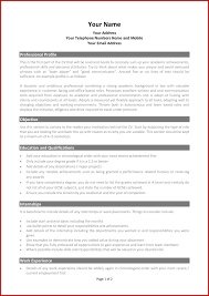 Resume Template On Word Template Vita Resume Template Best Cv Word Curriculum Vitae Free 43