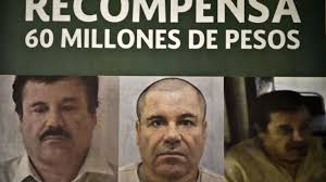 El Chapo, traficante mais procurado do mundo, é preso no México