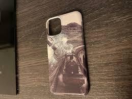 iPhone 11 PRO skal Harry Potter ...