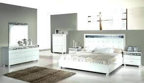 White Master Bedroom Set French Decor Vintage Ideas Bedro ...