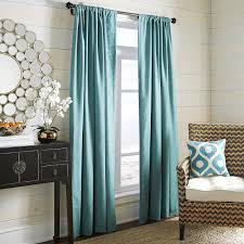 Pier One Living Room Whitley Curtain Teal Pier 1 Imports Decor Pinterest Pier