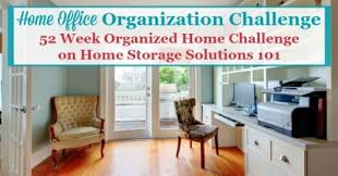 organizing home office. Step By Instructions For Home Office Organization, Including Organizing Supplies,