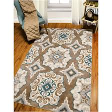 outdoor nautical rugs inspirational andover mills natural cerulean blue tan area rug