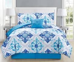 orange and blue comforter set intended for piece regal navy white king idea architecture