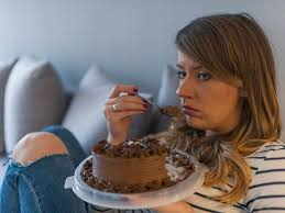 Teens and poor nutrition