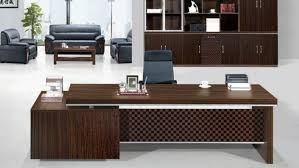 design of office table. #10 - Interior Latest Modern Executive Desks Office Furniture Table Design Of