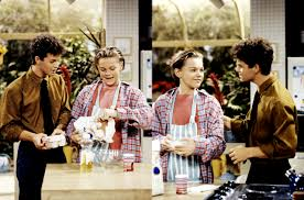 kirk cameron and chelsea noble growing pains. Beautiful Pains Kirk Cameron With Leonardo DiCaprio Intended And Chelsea Noble Growing Pains N