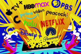 best streaming services 2021 the full