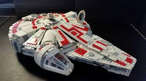 Yt 1300 Light Freighter Lego Yt 1300 Light Freighter Album On Imgur