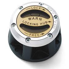Warn Hub Application Chart Locking Hubs Truck Suv 4wd Locking Hubs Warn Industries