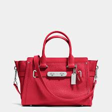 Coach 36235 Bags Red