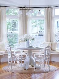 5 Ways to Decorate Your Bay Window | Nook ideas, Kitchens and Baseboard  heating