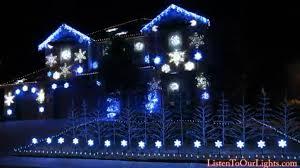 Let It Go Christmas Light Show Smartness Hologram Christmas Lights Lovely Clearance Sale