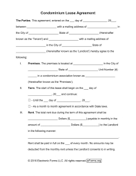 Free Apartment Lease Agreement Template Word Advanced Free Rental Enchanting Apartment Rental Agreement Template Word