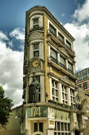 Art Nouveau Buildings In Uk Home Design Mannahatta Us
