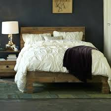 reclaimed wood bed reclaimed wood bedroom vanity