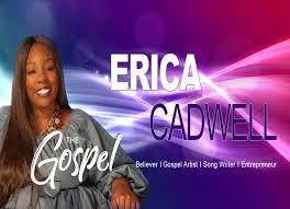 Erica Cadwell