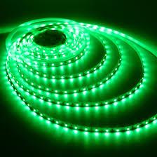Green Led Light Strips Cool Green LED Strip Light Flexible LED Strip Green LED Lighting