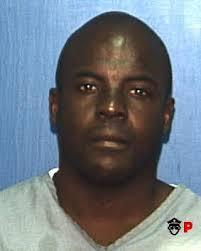 LESTER GAINES Inmate D11165: Florida DOC Prisoner Arrest Record
