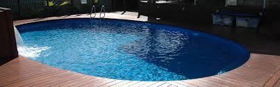 belmont above ground pool