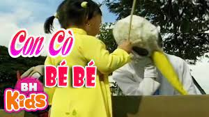 Nhạc Thiếu Nhi Con Cò Bé Bé ♫ Cả Nhà Thương Nhau ♫ Nhạc Bé Xuân Mai Hay  Nhất - YouTube