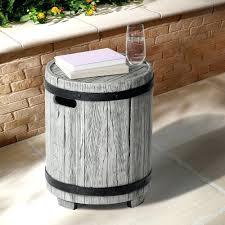 aluminum crate barrel. Barrel Stool 4xmonster Jmc Wine Plans Crate Aluminum