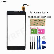 5.0'' Screen For Alcatel One Touch Idol ...